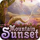 Mountain Sunset juego