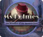 Ms. Holmes: The Monster of the Baskervilles juego