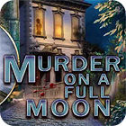 Murder On A Full Moon juego