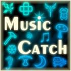 Music Catch juego