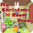 My Christmas Room Decor juego