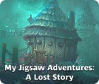 My Jigsaw Adventures: A Lost Story juego
