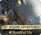 My Jigsaw Adventures: Roads of Life juego