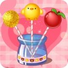 My Lovely Cake Pop juego