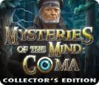 Mysteries of the Mind: Coma Edición Coleccionista juego