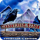 Mysteries of the Past: Shadow of the Daemon. Collector's Edition juego