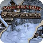 Mysteries of the Past: Shadow of the Wendigo juego