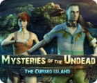 Mysteries of Undead: The Cursed Island juego