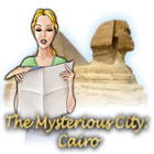 Mysterious City : Cairo juego
