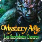 Mystery Age: Los Sacerdotes Oscuros juego