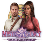 Mystery Agency: Secrets of the Orient juego