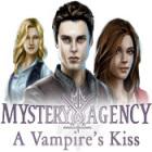 Mystery Agency: A Vampire's Kiss juego