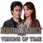 Mystery Agency: Visions of Time juego