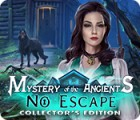 Mystery of the Ancients: No Escape Collector's Edition juego