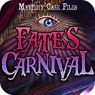 Mystery Case Files®: Fate's Carnival Collector's Edition juego