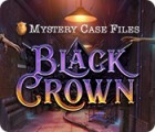Mystery Case Files: Black Crown juego