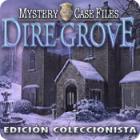 Mystery Case Files: Dire Grove - Edición Coleccionista juego