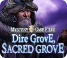 Mystery Case Files: Dire Grove, Sacred Grove juego