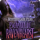 Mystery Case Files: Escapada de Ravenhearst juego