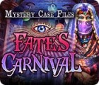 Mystery Case Files®: Fate's Carnival juego