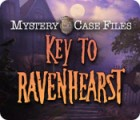 Mystery Case Files: Key to Ravenhearst Collector's Edition juego