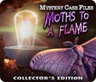 Mystery Case Files: Moths to a Flame Collector's Edition juego