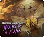 Mystery Case Files: Moths to a Flame juego