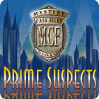 Mystery Case Files Prime Suspects juego