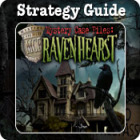 Mystery Case Files Ravenhearst : Puzzle Door Strategy Guide juego
