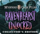 Mystery Case Files: Ravenhearst Unlocked Collector's Edition juego