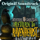 Mystery Case Files: Return to Ravenhearst Original Soundtrack juego