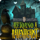 Mystery Case Files: Retorno a Ravenhearst juego