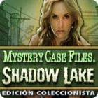 Mystery Case Files: Shadow Lake Edición Coleccionista juego