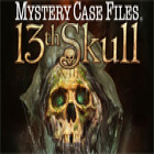 Mystery Case Files: The 13th Skull juego