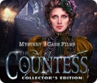Mystery Case Files: The Countess Collector's Edition juego