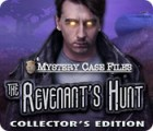 Mystery Case Files: The Revenant's Hunt Collector's Edition juego