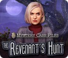 Mystery Case Files: The Revenant's Hunt juego