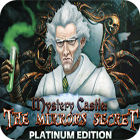 Mystery Castle: The Mirror's Secret. Platinum Edition juego