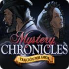 Mystery Chronicles: Traición por amor juego