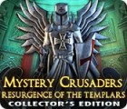 Mystery Crusaders: Resurgence of the Templars Collector's Edition juego