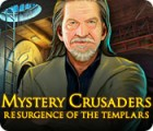 Mystery Crusaders: Resurgence of the Templars juego