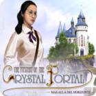 The Mystery of the Crystal Portal: Más allá del horizonte juego