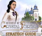 The Mystery of the Crystal Portal: Beyond the Horizon Strategy Guide juego