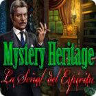 Mystery Heritage: La Señal del Espíritu juego