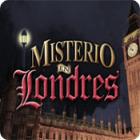 Misterio en Londres juego