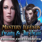 Mystery Legends: Beauty and the Beast Edición Coleccionista juego