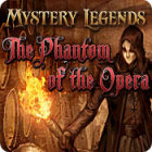 Mystery Legends: The Phantom of the Opera juego