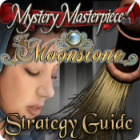 Mystery Masterpiece: The Moonstone Strategy Guide juego