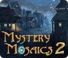 Mystery Mosaics 2 juego