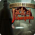 Mystery Murders: Jack el Destripador juego